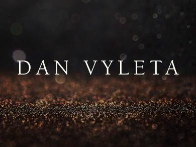 Dan Vyleta – Author Site