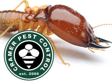 Cramer Pest Control